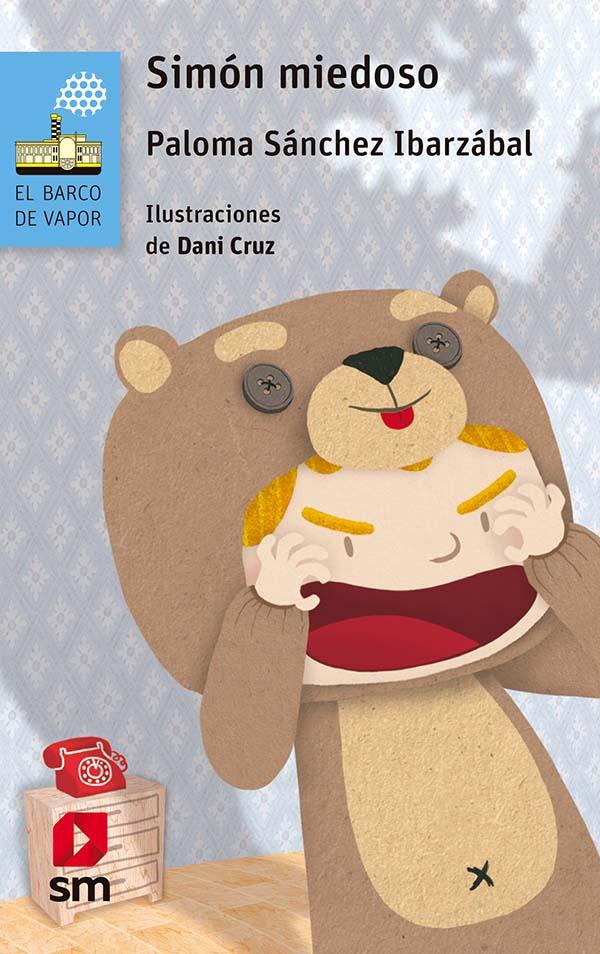 Simón miedoso (eBook-ePub)