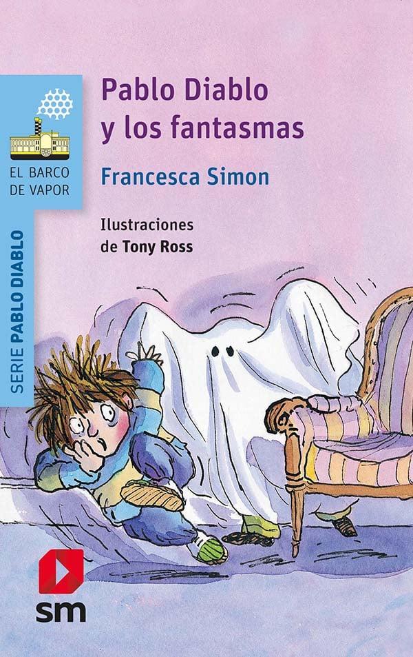 Pablo Diablo y los fantasmas (eBook-ePub)