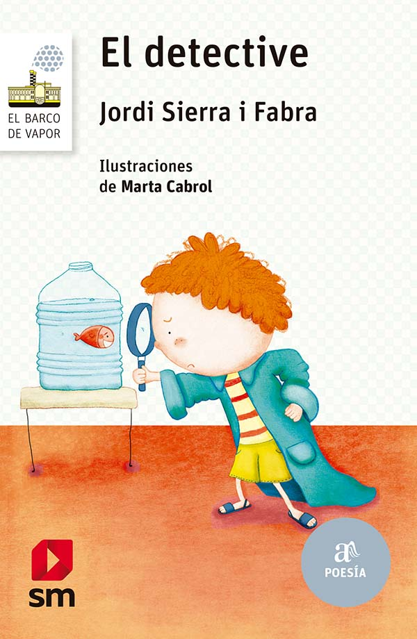 El detective (eBook-ePub)