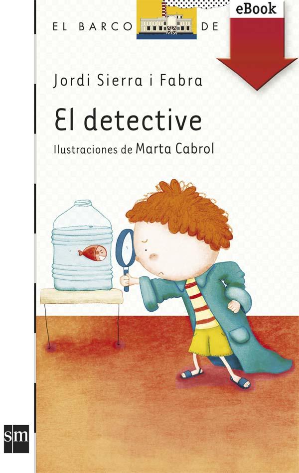 El detective (Kindle)