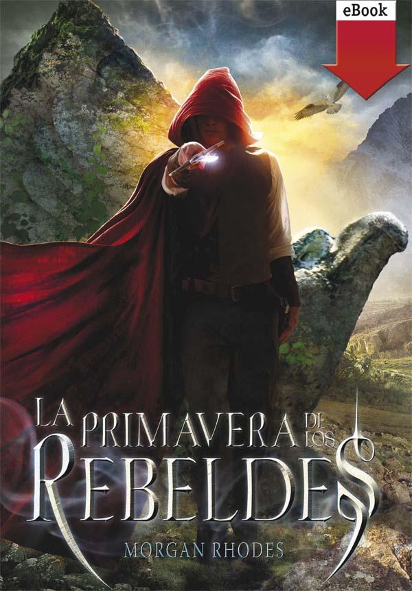 La primavera de los rebeldes (eBook-ePub)