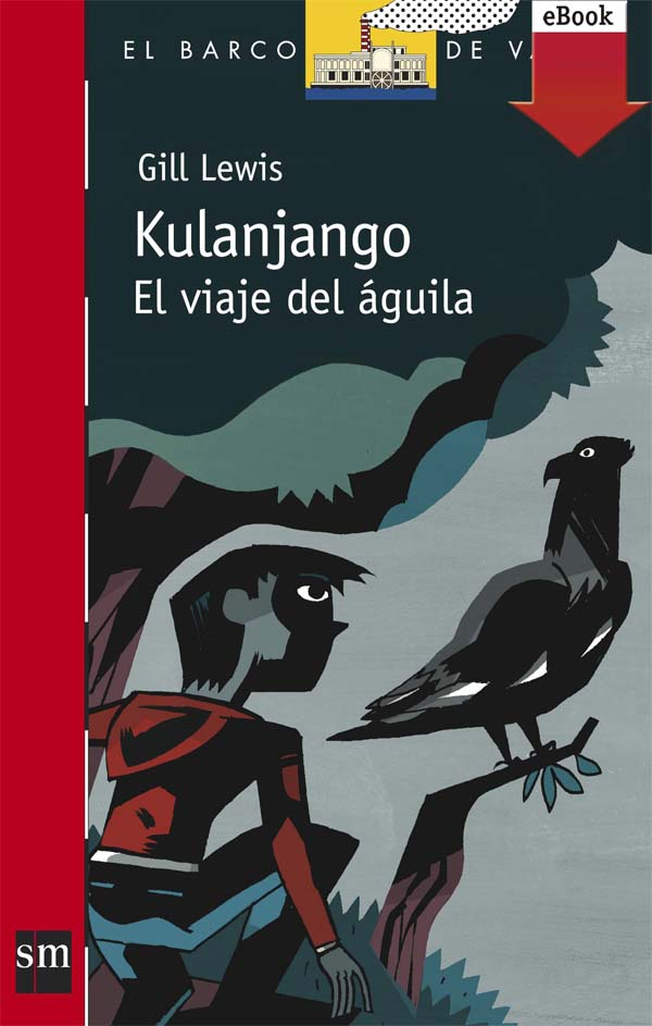 Kulanjango (eBook-ePub)