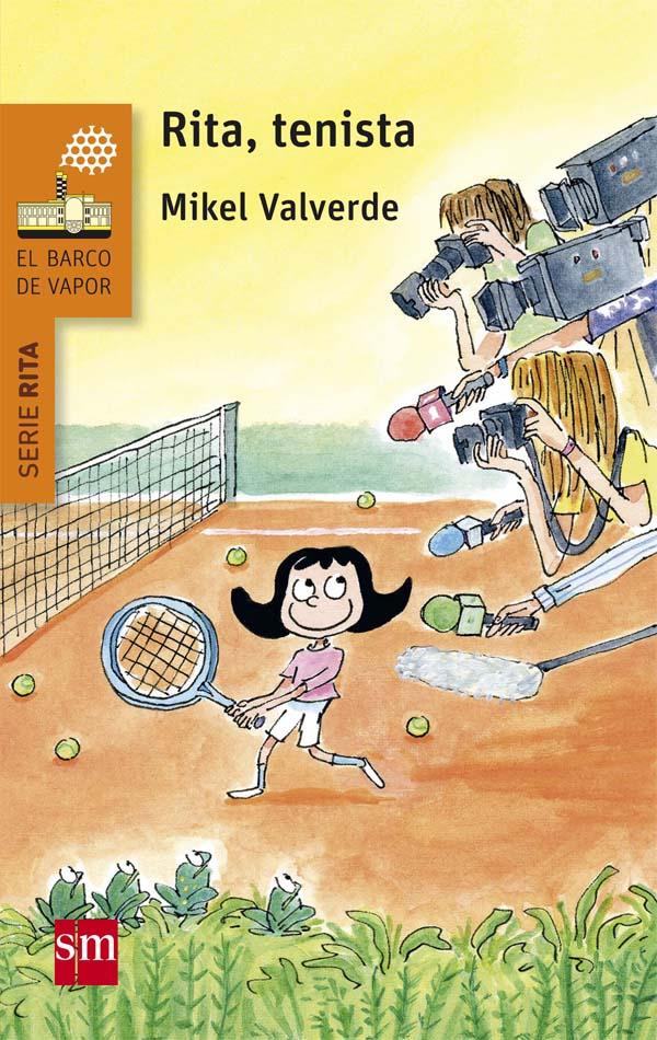 Rita, tenista
