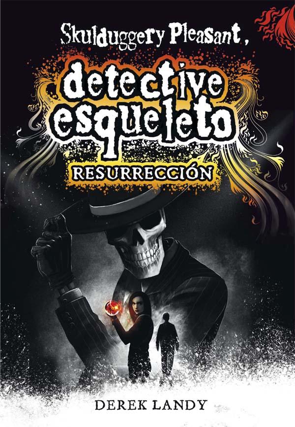Detective esqueleto: Resurrección