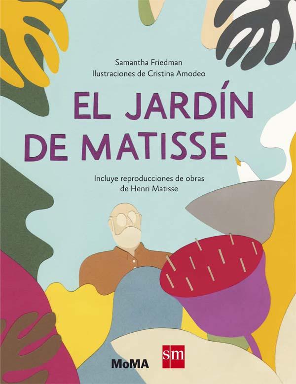 El jardín de Matisse