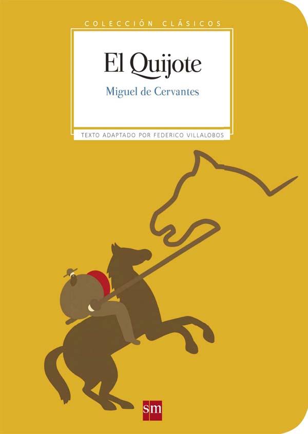 El Quijote (eBook-ePub)