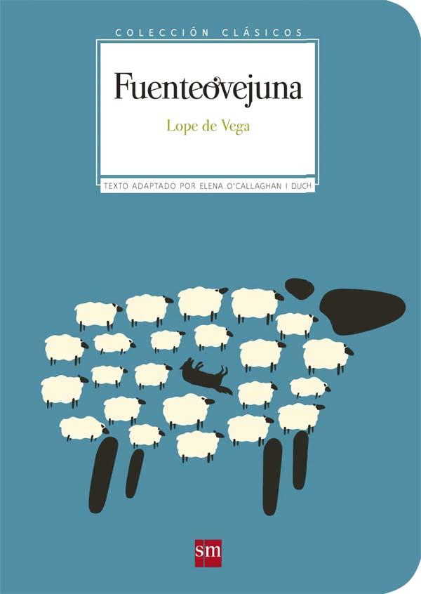 Fuenteovejuna (eBook-ePub)