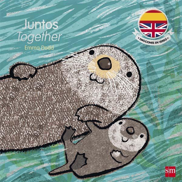 Juntos. Together