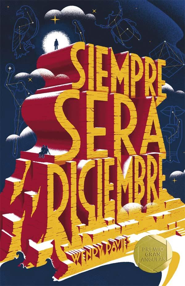 Siempre será diciembre (eBook-ePub)