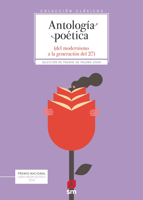 Antología poética. Del modernismo a la generación del 27