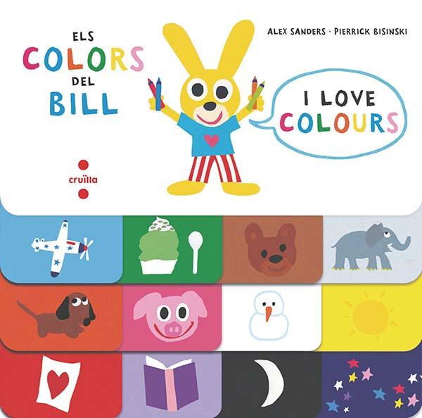 Els colors del Bill