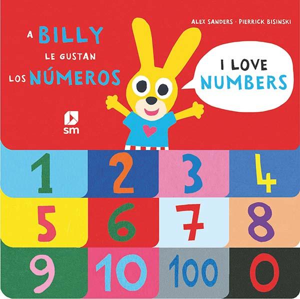 Billy y los números