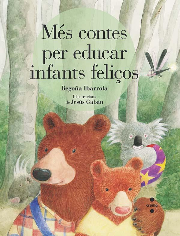 Mes contes per educar infants felicos