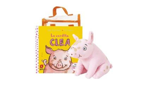 Pack La Cerdita Clea