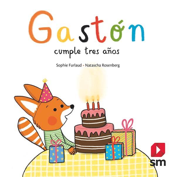 Gaston quiere ser mayor