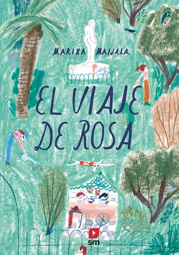 El viaje de Rosa