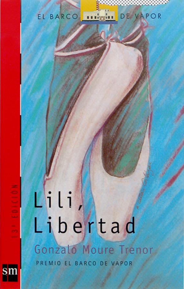 Lili, Libertad (eBook-ePub)