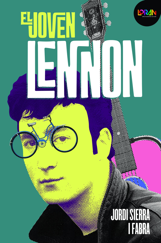 El joven Lennon. Libro digital LORAN