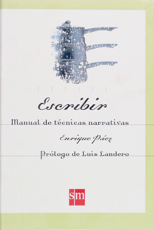 Escribir. Manual de técnicas narrativas (eBook-ePub)
