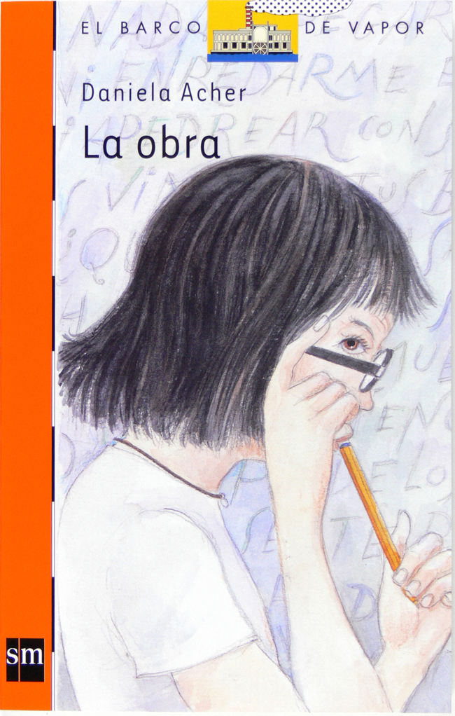 La obra (eBook-ePub)