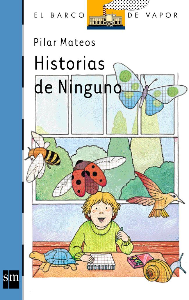 Historias de ninguno (eBook-ePub)