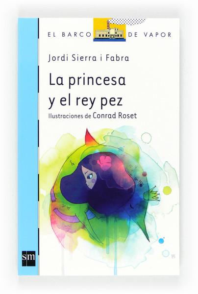 La princesa y el pez rey (eBook-ePub)