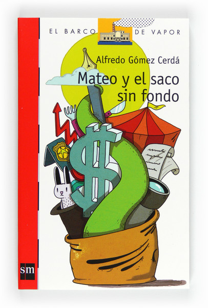 Mateo y el saco sin fondo (eBook-ePub)