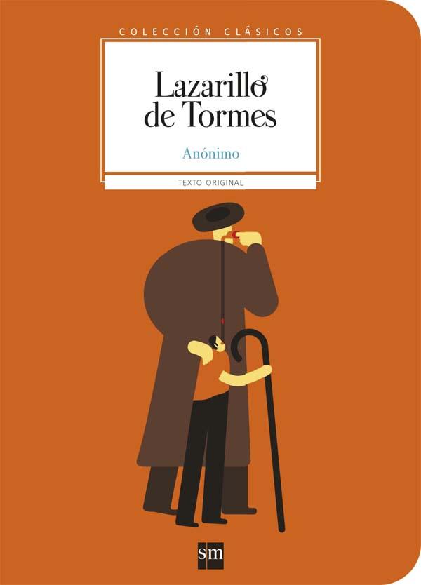 Lazarillo de Tormes (eBook-ePub)