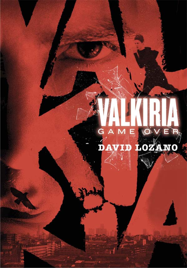 Valkiria: Game Over (eBook-ePub)
