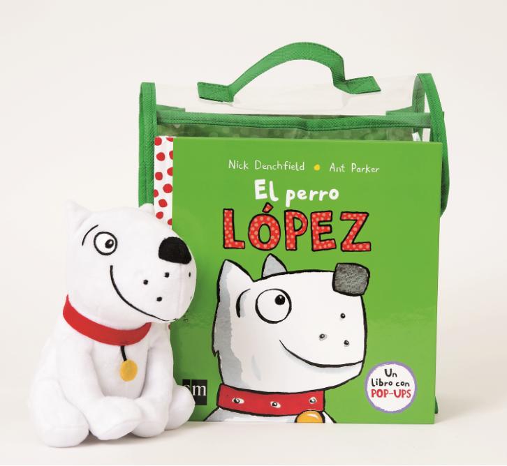 Pack El perro López