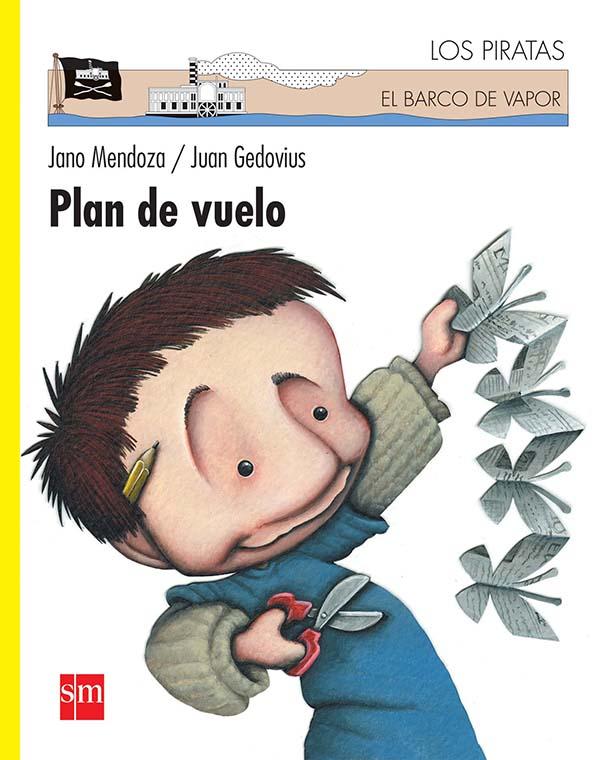 Plan de vuelo. Libro digital LORAN