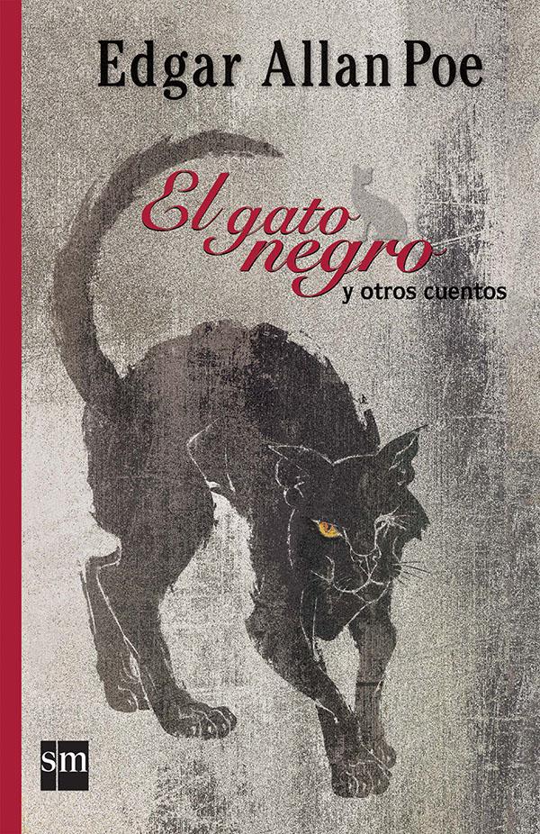 El gato negro y otros cuentos. Libro digital LORAN