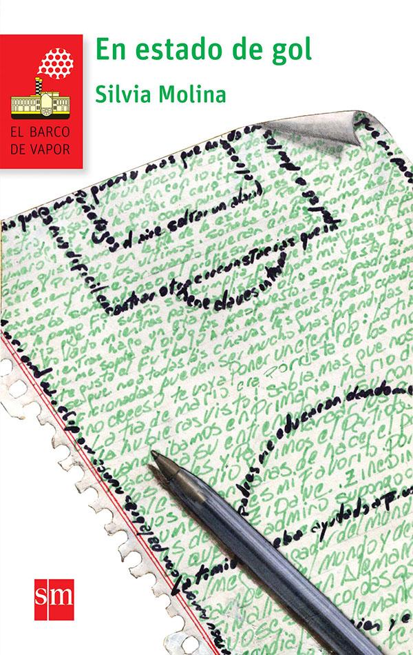 En estado de gol. Libro digital LORAN