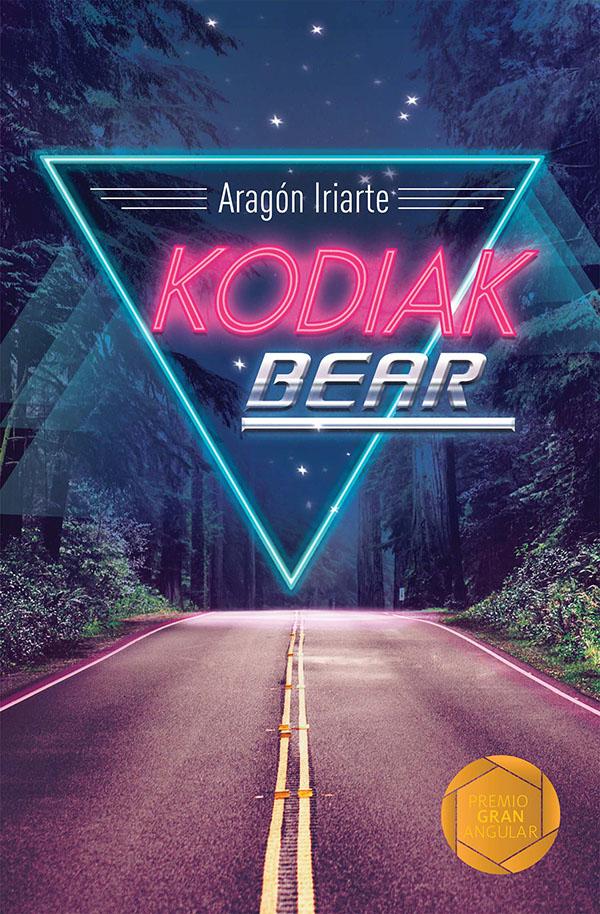 Kodiak Bear. Libro digital LORAN