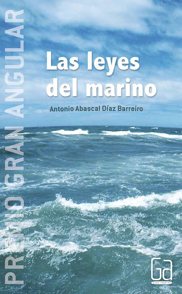 Las leyes del marino. Libro digital LORAN