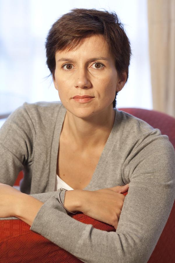 Beatriz Giménez de Ory